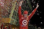 Scott Dixons 50 IndyCar-Siege: Die besten Bilder aus dem Archiv - IndyCar 2010, Verschiedenes, Bild: Sutton