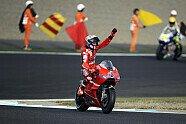 Sonntag - MotoGP 2010, Japan GP, Motegi, Bild: Milagro