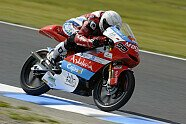 Japan - Moto3 2010, Japan GP, Motegi, Bild: Milagro