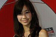 Girls - MotoGP 2010, Japan GP, Motegi, Bild: Milagro