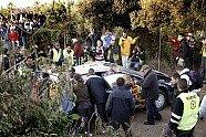 12. Lauf - WRC 2010, Rallye Spanien, Salou, Bild: Andre Lavadinho