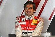Markus Winkelhock in der DTM - DTM 2010, Verschiedenes, Bild: Audi