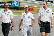 Donnerstag - Formel 1 2010, Brasilien GP, São Paulo, Bild: Sutton