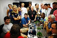 Donnerstag - Formel 1 2010, Brasilien GP, São Paulo, Bild: Red Bull/GEPA