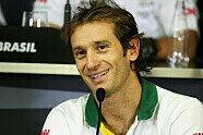 Freitag - Formel 1 2010, Brasilien GP, São Paulo, Bild: Sutton