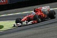 Freitag - Formel 1 2010, Brasilien GP, São Paulo, Bild: Bridgestone