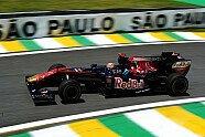 Freitag - Formel 1 2010, Brasilien GP, São Paulo, Bild: Red Bull/GEPA