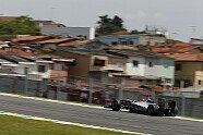 Freitag - Formel 1 2010, Brasilien GP, São Paulo, Bild: Mercedes GP