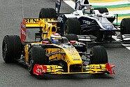 Samstag - Formel 1 2010, Brasilien GP, São Paulo, Bild: Sutton
