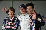 Samstag - Formel 1 2010, Brasilien GP, São Paulo, Bild: Red Bull/GEPA