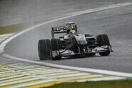 Samstag - Formel 1 2010, Brasilien GP, São Paulo, Bild: Mercedes GP