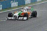 Samstag - Formel 1 2010, Brasilien GP, São Paulo, Bild: Bridgestone