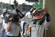 Samstag - Formel 1 2010, Brasilien GP, São Paulo, Bild: WilliamsF1