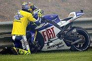Die 46 besten Bilder von Valentino Rossi - MotoGP 2010, Verschiedenes, Bild: Yamaha