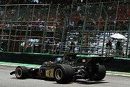 Sonntag - Formel 1 2010, Brasilien GP, São Paulo, Bild: Sutton