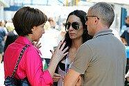 Girls - Formel 1 2010, Brasilien GP, São Paulo, Bild: Sutton