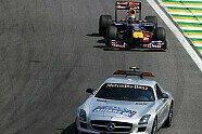 Rennen - Formel 1 2010, Brasilien GP, São Paulo, Bild: Sutton
