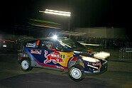 Kimi Räikkönens WRC-Ausflug - Formel 1 2010, Verschiedenes, Bild: Red Bull/GEPA