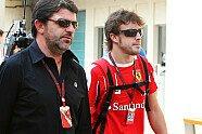 Ferrari in der Formel 1 - Formel 1 2010, Verschiedenes, Bild: Sutton