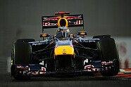 Highlights 2010 - Formel 1 2010, Verschiedenes, Bild: Red Bull/GEPA