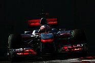 McLaren in der Formel 1 - Formel 1 2010, Verschiedenes, Bild: Sutton