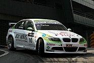 21. & 22. Lauf - WTCC 2010, Macau, Macau, Bild: Sutton