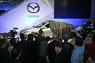 LA Auto Show 2010 - Auto 2010, Bild: LA Auto Show
