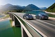 Porsche 911 Black Edition - Auto 2011, Verschiedenes, Bild: Porsche