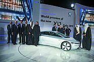 Qatar Motor Show 2011 - Auto 2011, Verschiedenes, Bild: Volkswagen