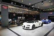 Qatar Motor Show 2011 - Auto 2011, Verschiedenes, Bild: Bugatti
