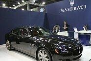 Qatar Motor Show 2011 - Auto 2011, Verschiedenes, Bild: Qatar Motor Show