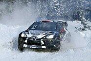Kimi Räikkönens WRC-Ausflug - Formel 1 2011, Verschiedenes, Bild: Citroen