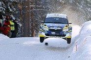 1. Lauf - WRC 2011, Rallye Schweden, Torsby, Bild: Red Bull/GEPA