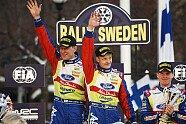 Mikko Hirvonens Karriere in Bildern - WRC 2010, Verschiedenes, Bild: Sutton