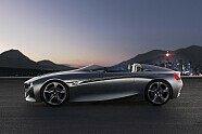 BMW Vision ConnectedDrive - Auto 2011, Verschiedenes, Bild: BMW AG