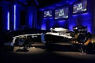 Präsentation Williams FW33 - Formel 1 2011, Präsentationen, Bild: Williams