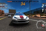 Sega Rally Arcade - Screenshots - Games 2011, Verschiedenes, Bild: Sega
