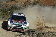 2. Lauf - WRC 2011, Rallye Mexiko, Leon-Guanajuato, Bild: Ford