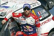 2. Lauf - WRC 2011, Rallye Mexiko, Leon-Guanajuato, Bild: Citroen