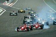 Ferrari in der Formel 1 - Formel 1 2004, Verschiedenes, Bild: Sutton