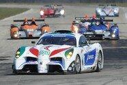 1. Lauf - IMSA 2011, 12h Sebring, Sebring, Bild: ALMS