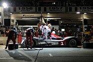 1. Lauf - IMSA 2011, 12h Sebring, Sebring, Bild: Audi