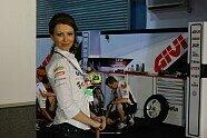 Girls - MotoGP 2011, Katar GP, Losail, Bild: LCR Honda