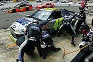 4. Lauf - NASCAR 2011, Jeff Byrd 500, Bristol, Tennessee, Bild: NASCAR