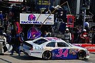 4. Lauf - NASCAR 2011, Jeff Byrd 500, Bristol, Tennessee, Bild: Ford