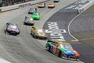 4. Lauf - NASCAR 2011, Jeff Byrd 500, Bristol, Tennessee, Bild: Red Bull/GEPA