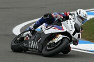 3. & 4. Lauf - Superbike WSBK 2011, Europa, Donington, Bild: BMW Motorrad