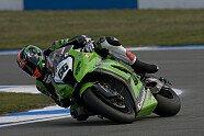 3. & 4. Lauf - Superbike WSBK 2011, Europa, Donington, Bild: Kawasaki