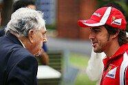 Sir Jack Brabham - Bilder einer Legende - Formel 1 2011, Verschiedenes, Bild: Sutton