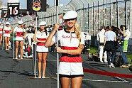 Australien GP - Girls - Formel 1 2011, Verschiedenes, Bild: Sutton